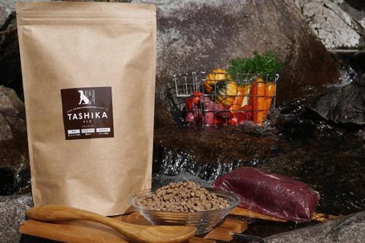 タシカのドッグフード